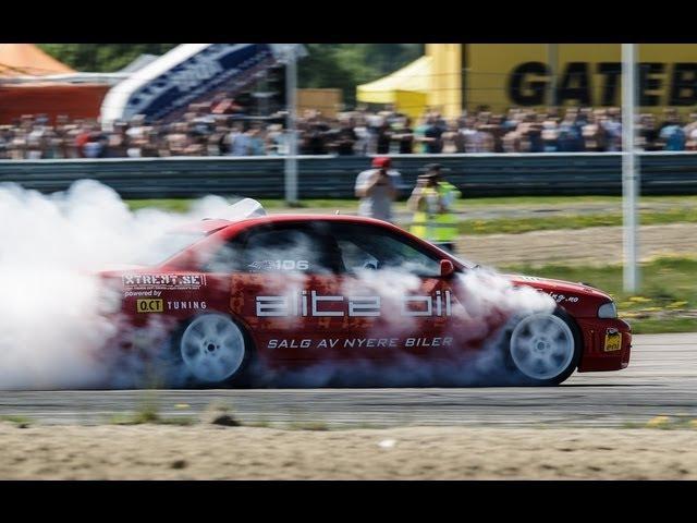 Audi | S4 | AWD | 876hp | Kenneth Alm | Burn Donuts