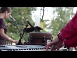 New Heart - Marimba Plus live at Moscow Jazz Fest