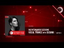 Raz Nitzan Music Sessions Vocal Trance with Susana Chapter 1 **FREE DOWNLOAD**