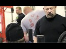 CrossFit - Westside Barbell Speed Bench Day with Louie Simmons