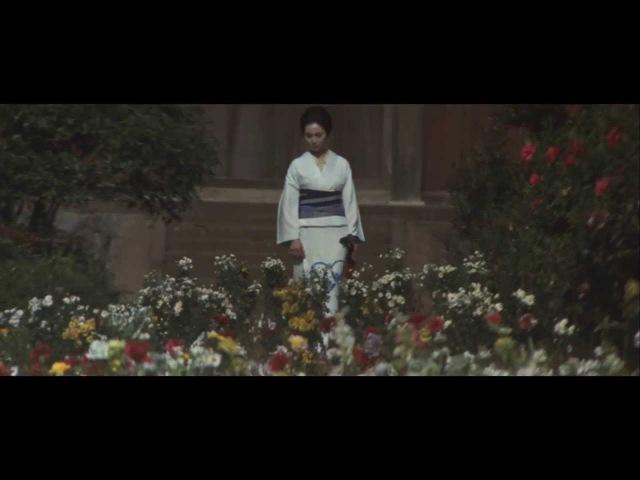 Lady Snowblood, Luis Bacalov - The Grand Duel (Fan Video)