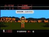 Desert Gunman (Wild Gunman hack from 8-bit/Famiclone Chinese plug & play consoles)