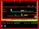 Manic Miner, Прохождение, ZX Spectrum