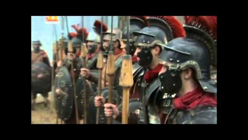 02 Roma il Trionfo e la Caduta Spartaco Il Gladiatore