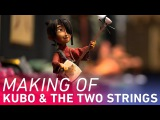 Stop-motion animation goes high tech at Laika