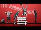 IMPROVISATION   it's raining men!