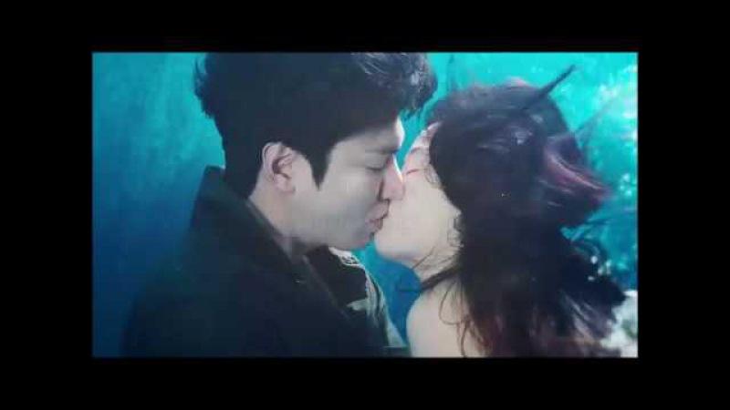 Shim Chung Joon Jae | Дельфины {for ▷ Likusya ♡}