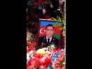 Gencede Sehid Zabit Quliyev intiqam-in Defin Merasimi