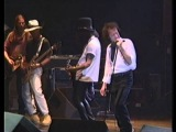 Paul Rodgers ft. Brian May &amp Slash - All Right Now (Gibson 100th Anniversary 1994)