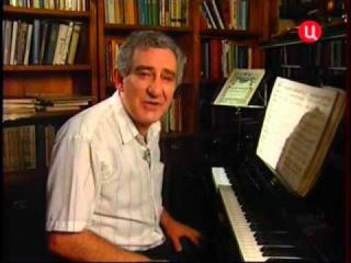 М.С.Казиник.Эффект Баха, ч.2 (2008-08-13)