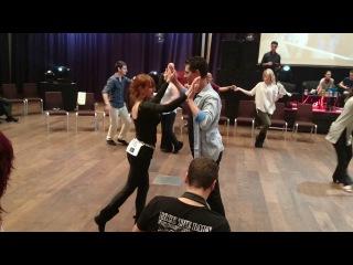 Norway Westie Fest 2016- Intermediate Final-Robert Alesya