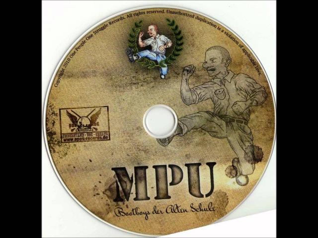 MPU Ungebrochen