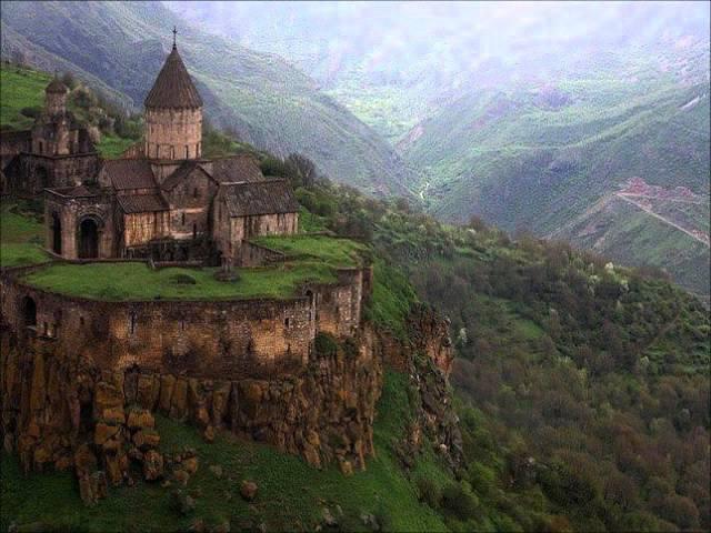 էր դարձնում (Armenian Folk Song)-Msho Aghtchik_Khachatur Avetisyan