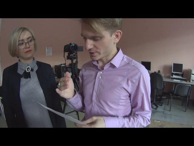 Светлана Стрижак пробы на фильм Анокстерон кастинг