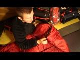 Кемпинговый спальник Nova Tour «Валдай 300»