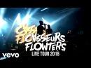 Casseurs Flowters - Fais les backs [Live 2016]