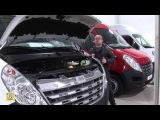 Renault Master - обзор вариантов кузовов. Что подойдет Вашему бизнесу