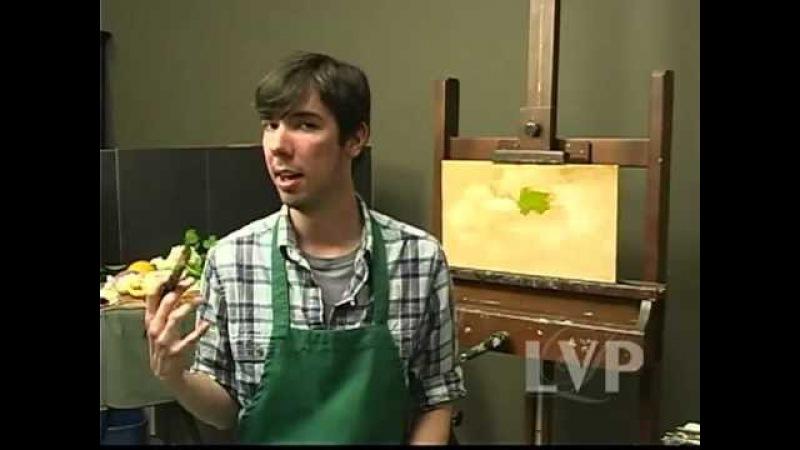 Daniel Keys, Hydrangeas Orange Slices