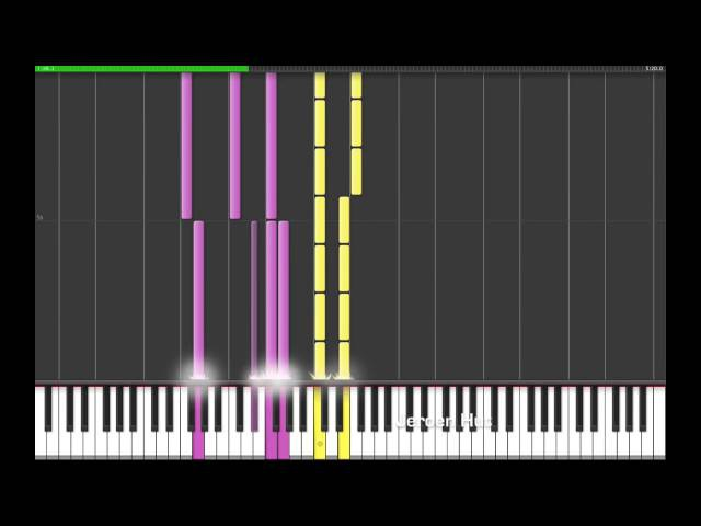Ludovico Einaudi - Time Lapse In A Time Lapse (Synthesia)