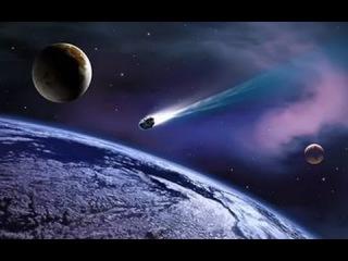 ВСЕ БЫЛИ ШОКИРОВАНЫ! На землю летят киллеры с луны - Странное дело (HD 1080p)