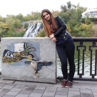 Лилия Орёл
