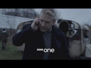 «Валландер» — трейлер четвёртого сезона