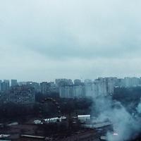 Илья Мяус