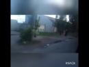 Голую девушку поймали полицейские на улице в Кременчуге