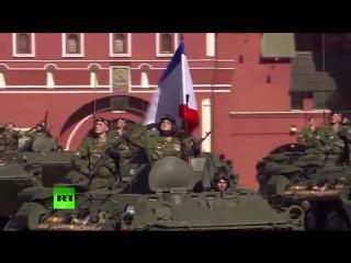 Я поднимаю свой флаг моего государства!  Денис Майданов