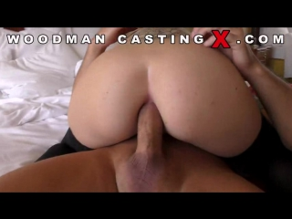 Monique Woods   - Hard Casting