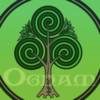 Логотип Огам