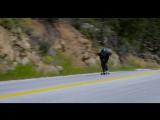 Самый быстрый скейтбордист: мировой рекорд 143.89 кмч [Кайл Вестер]