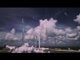 SpaceX Falcon 9: история многоразовой ракеты в одном видео