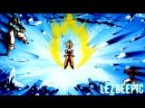 Super Saiyan 2 Gohan vs Bojack-[Dubstep Remix] (HD)