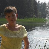 Анкета Алиса Кириллова
