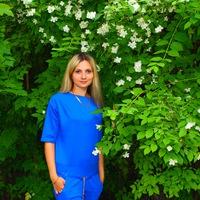 Лена Солопова