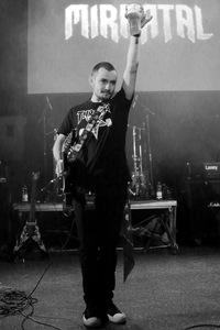 Сергей Стыгарь