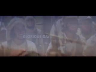 Клип про войну в Сирии . Нарезка Боев [360p]