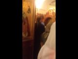 Херувимская песнь(Трубачев,Знаменный напев)