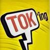 """Открытая дискуссионная площадка """"TOK'ing"""""""