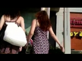 Antalya 5M Migros AVM Giriinde Liseli Trk Kzlarn Etek Alt (Video fa)
