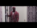 Sylvain Lux –Close to the mirror | Deadpool