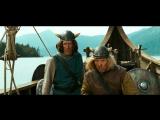 Вики, маленький викинг (2009) HD 720p