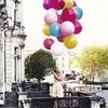 Шаргель-доставка воздушных шаров