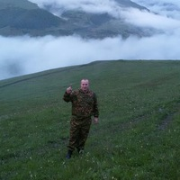 Анкета Заур Сикоев