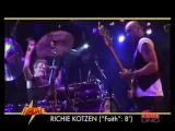 Richie Kotzen live at Rome 2007
