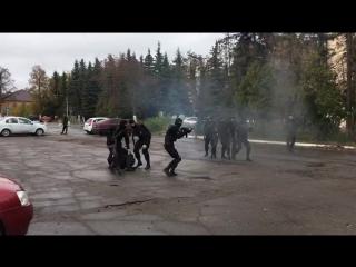 Спецотдел УФССП России по Тульской области