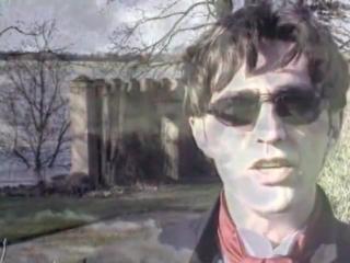 1997 г. №25 группа Наутилус Помпилиус и Борис Гребенщиков Нежный вампир