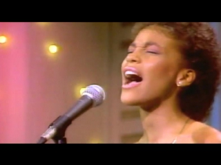 Whitney Houston - I Look To You (7th Heaven Video Mix)