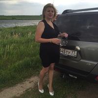 Ксения Данилушкина